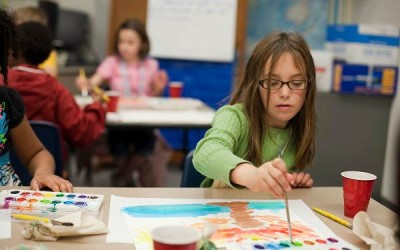 View our Art Class Promotion on Groupon