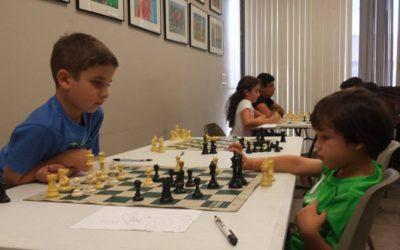 """Practice Chess"" Series #3"