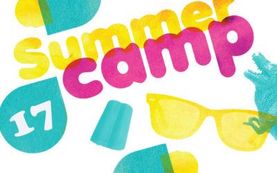 AMFA Summer Camps