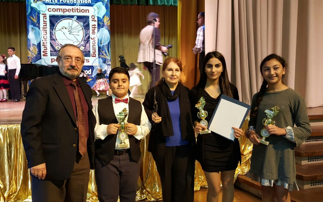 Colibri International: November 2015