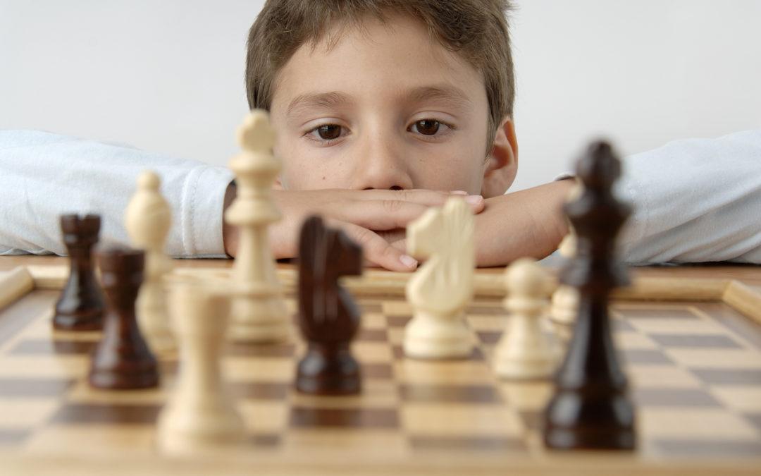 *Chess